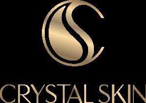 Logo der Dankstelle Crystal Skin