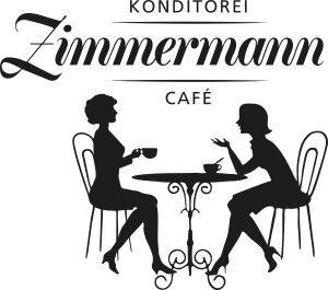 Logo der Dankstelle Café Zimmermann