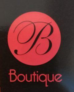 Logo der Dankstelle Boutique Blickfang