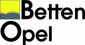 Logo der Dankstelle Betten Opel