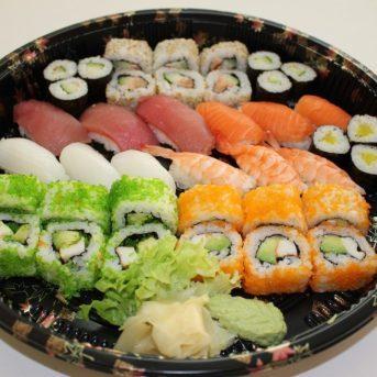 Bild der Dankstelle Bento Inaho Japanische Lunch-Box