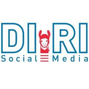 Logo der Dankstelle Di.Ri Social Media