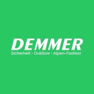 Logo der Dankstelle Demmer GmbH & Co. KG