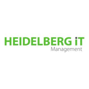 Logo der Dankstelle Heidelberg iT Management GmbH & Co. KG