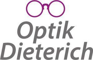 Logo der Dankstelle Optik Dieterich