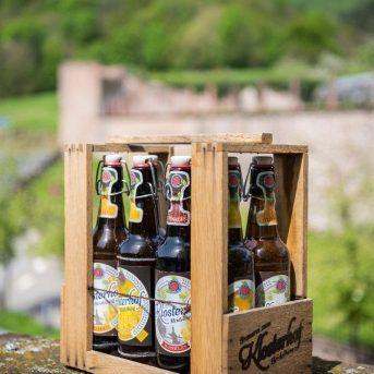 Bild der Dankstelle Brauerei zum Klosterhof GmbH