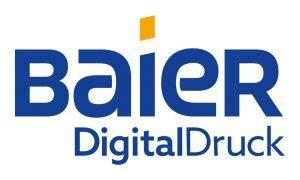 Logo der Dankstelle Baier Digitaldruck GmbH