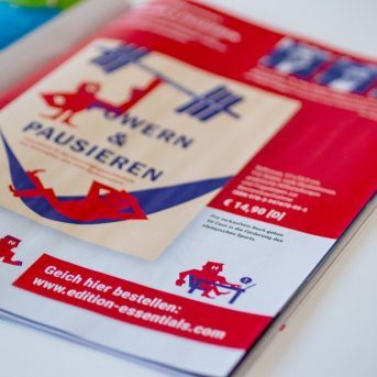 Bild der Dankstelle Edition Essentials GmbH & Co. KG
