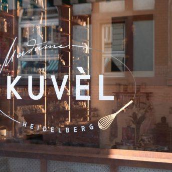 Bild der Dankstelle Madame Kuvèl