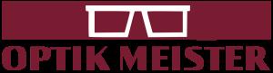 Logo der Dankstelle OPTIK MEISTER GmbH