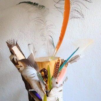 Bild der Dankstelle ARTE-lier Atosha