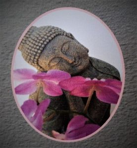 Logo der Dankstelle Gesundheitsweg Yoga, Pilates & Entspannung