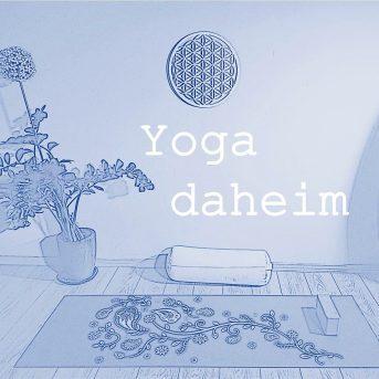 Bild der Dankstelle Gesundheitsweg Yoga, Pilates & Entspannung