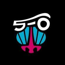 Bild der Dankstelle five-O-skateshop